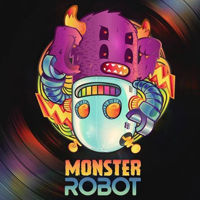 Monster Robot